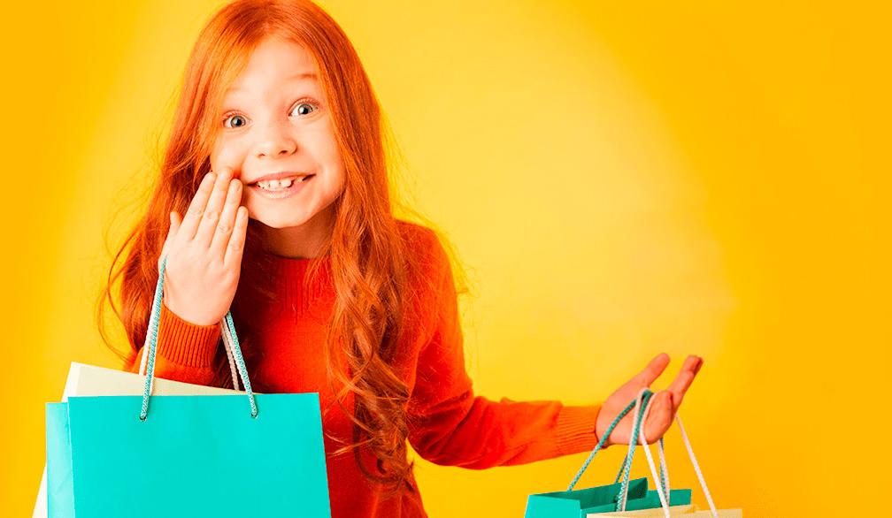Новая коллекция детской одежды!