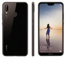 Смартфон Huawei P20 Lite_2