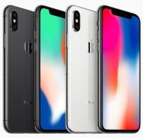 Apple iPhone X_1