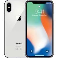 Apple iPhone X_0